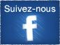 Suivez-nous sur Facebook